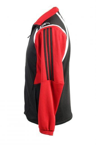 Vintage Adidas Mens Full Zip Tracksuit Top 34/36 Multi -SW2507-124806