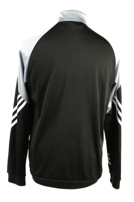 Vintage Adidas Mens Full Zip Tracksuit Top M Multi -SW2532-125520