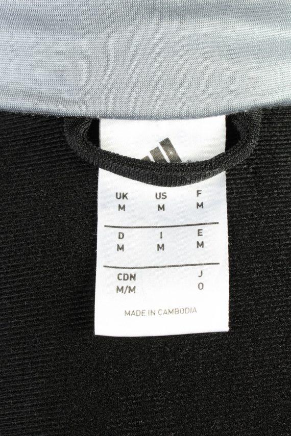 Vintage Adidas Mens Full Zip Tracksuit Top M Multi -SW2532-125521