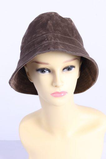 Vintage Esprit Fashion Womens Brim Hat