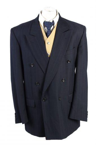 Blazer Jacket Hail Heidenheim Navy Blue XXL