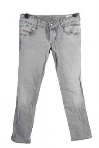 Mustang New Oregon Mid Waist Unisex Jeans W34 L295