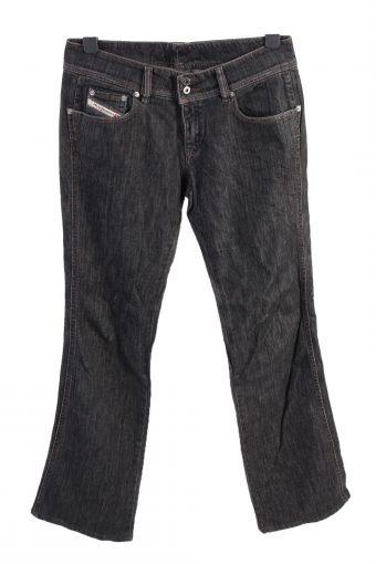 Mustang Identification Mid Waist Denim Jeans W33 L315
