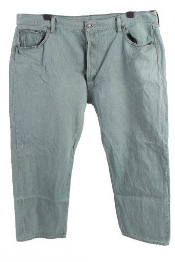 Lee Cooper Straight Leg High Waist Denim Jeans W30 L28