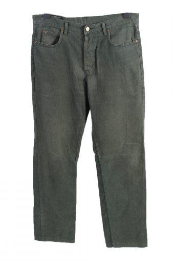 Lee Cooper LC120 Mid Waist Denim Jeans W31 L305