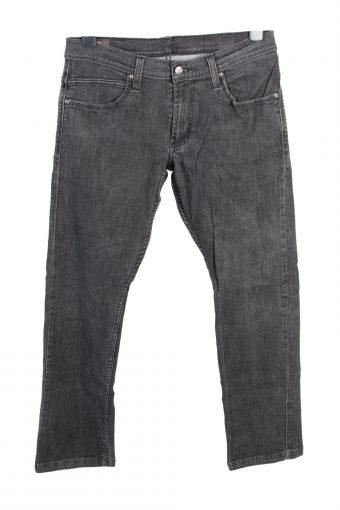 Lee Skinny Mid Waist Unisex Denim Jeans W32 L295