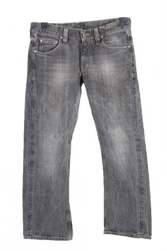 Wangue Denim Jeans Slim Fit Mens W32 L29