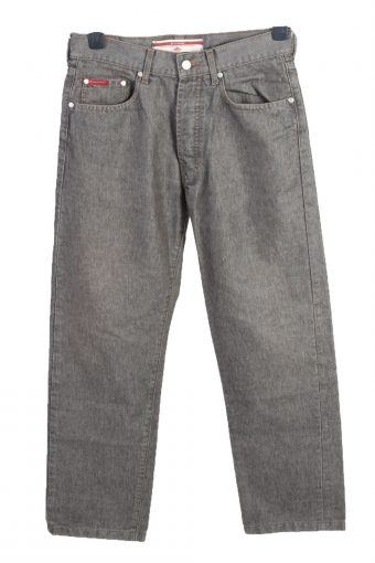 Mustang Tramper Chino Trousers Mens W38 L32