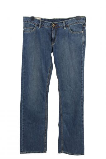 Mustang Nevada Jeans weight Mens W33 L34