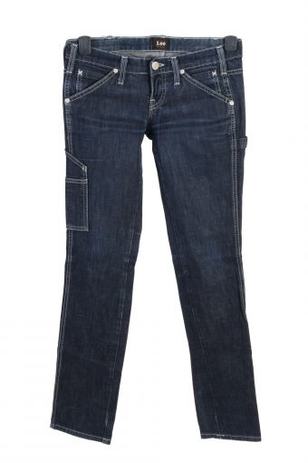 Mustang Continental Chinos Jeans Mens W32 L34