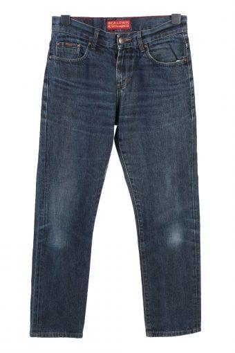 Lee Chicago Denim Jeans weight Mens Sage W33 L31
