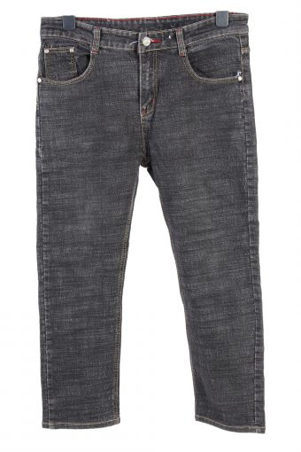Mustang Club Chinos Trousers Jeans Mens W34 L33