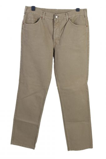 Globe Tornado Denim Jeans Straight Mens W32 L32