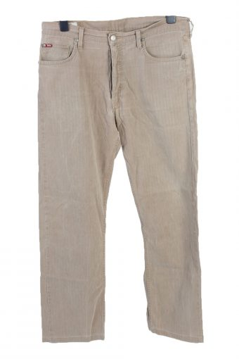 Lee Cooper High Waist Regular Unisex Jeans W35 L305