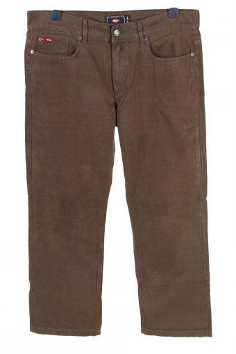 Lee Cooper Mid Waist Regular Unisex Jeans W36 L27