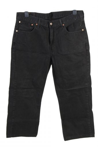 Levi's Engineered Denim Jeans Mens Vintage Blue Size W34 L31