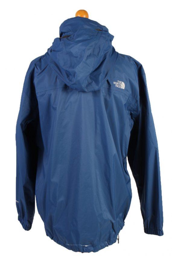 Vintage Helly Hansen Windbreaker Jacket Coat Mens Size XL Blue -C1938-132909