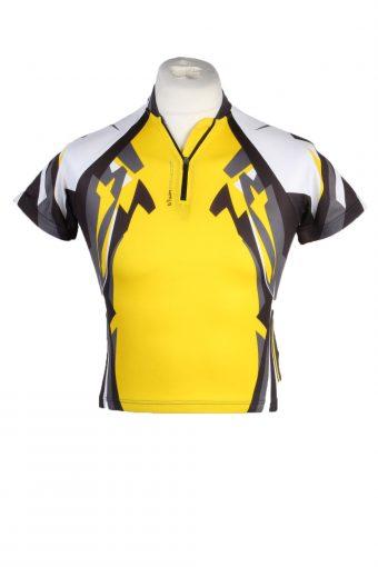 Cycling Shirt Jersey 90s Retro 10