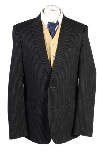 Hugo Boss Classic Blazer Jacket Black XL