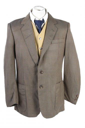 Burberry Classic Blazer Jacket L