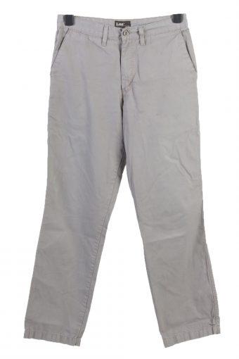 2 in 1 Cargo Trousers Combat Vintage Outdoor Comfort Beige W34 L30