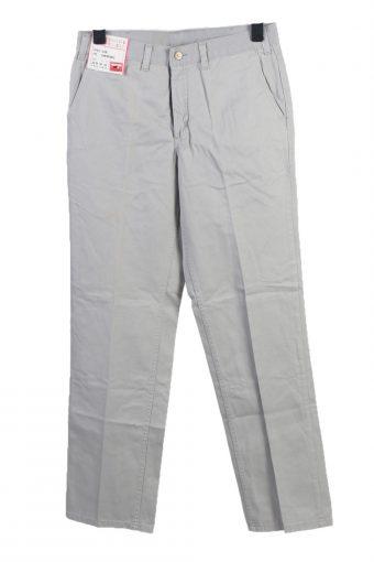 Vintage Cargo Trousers Combat Work Outdoor Comfort Brown W38 L29