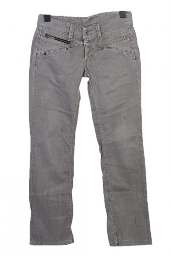 Levi's 117 Denim Jeans Straight Womens W31 L34