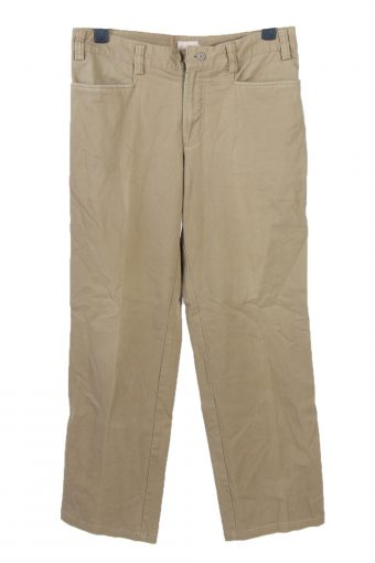 Active Chino Jeans Mens W34 L31