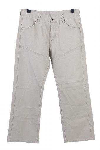 Mustang weight Jeans Straight Mens W34 L32