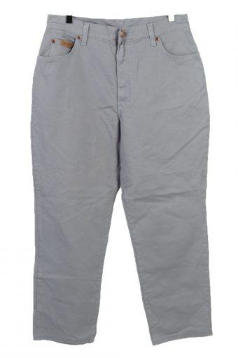 Wrangler Lucy Jeans Straight Womens W32 L27