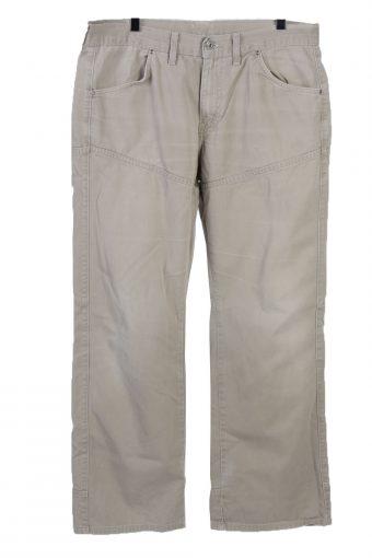 Mustang Work Pants Jeans W36 L32