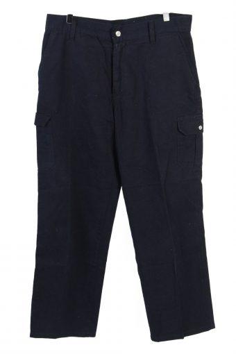 Levi's 501 Cargo Jeans Straight Mens W35 L30