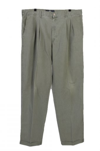 Lee weight Chino Jeans Mens  W36 L32
