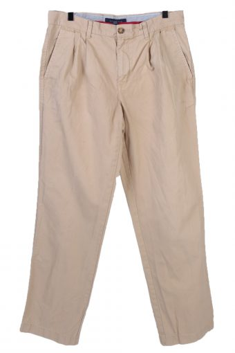 Tommy Hilfiger Chinos Trousers Mens W32 L32