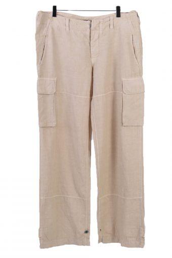 Polo Ralph Lauren Women Pants Slacks Trousers W36 L34