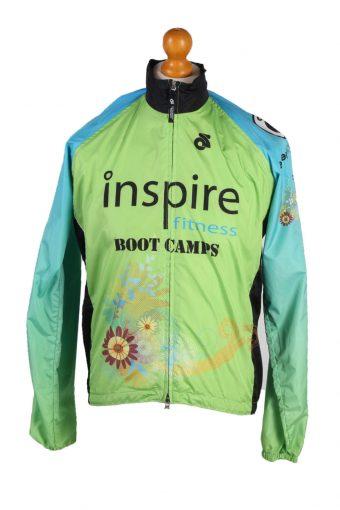 Cycling Jersey Team Long Sleeve Jacket M