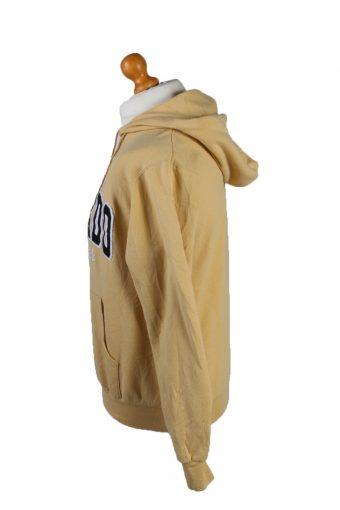 Vintage Champion Hoodie Sweatshirt Unisex S Yellow -SW2606-133643