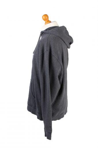 Vintage Champion Hoodie Sweatshirt Unisex XL Grey -SW2610-133659
