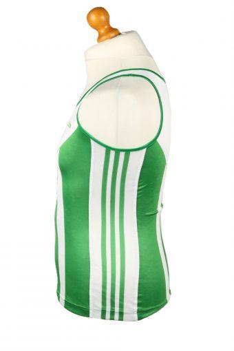 Vintage Adidas Running Sports Jersey Shirt SV Untermenzing e.V. S(USA) Green CW0828-143223