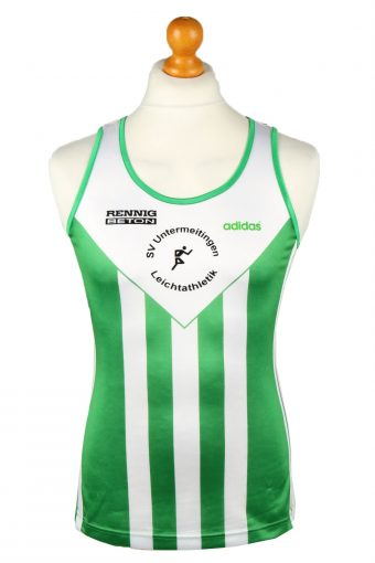 Adidas Running Sports Jersey Shirt SV Untermenzing e.V. S
