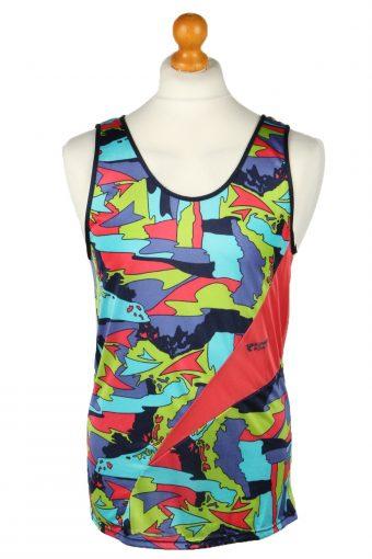 Runners Point Running Jersey Shirt Training Tank Vest L