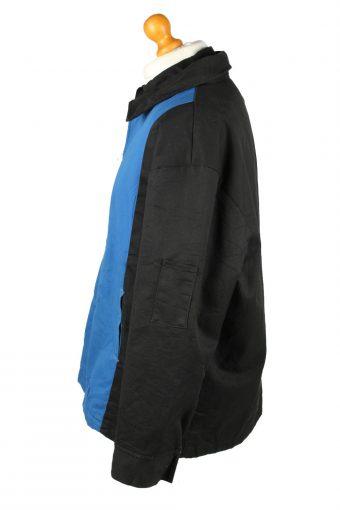 Vintage Dickies Worker Jacket 90s 2XL Black -C1976-144026