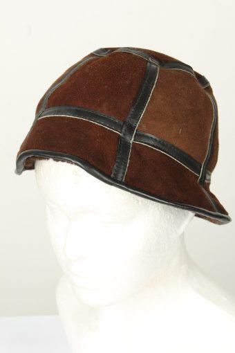 Vintage Unisex Russian Style Winter Hat