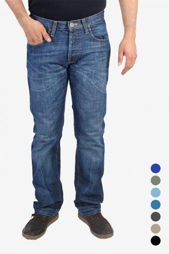 Vintage Lee Blake Jeans Regular Fit Denim