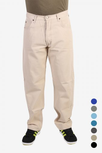 Lee Jeans 90s Lightweight Trousers