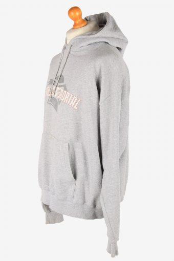 Champion Hoodies Sweatshirt Men's Vintage Size XL Grey -SW2767-163644