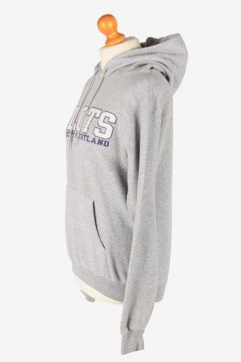 Champion Hoodies Sweatshirt Women's Vintage Size S Grey -SW2776-163680