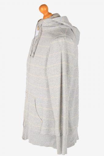 Champion Tracksuit Top Hoodies Women's Vintage Size XXL Grey -SW2779-163688