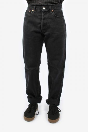Levis 517 Jeans Tapered Leg Mens