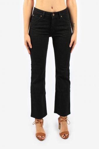 Lee Mid Waisted Straight Leg Women Jeans